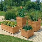 Planters