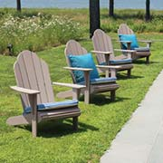 Where To Find Teak Outdoor Furniture in Chicago